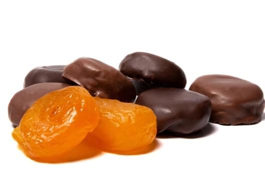 li lac apricots